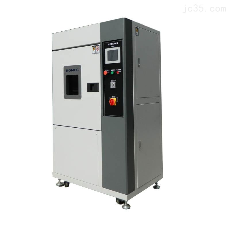 厂家定制液晶触摸屏控温传感器Pt100高温200℃-300℃老化试验箱