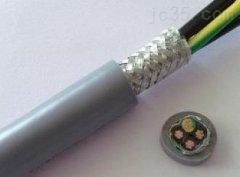 高频信号柔性电缆