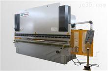 WC67Y-100/4000 E21安徽中德机床液压板料折弯机