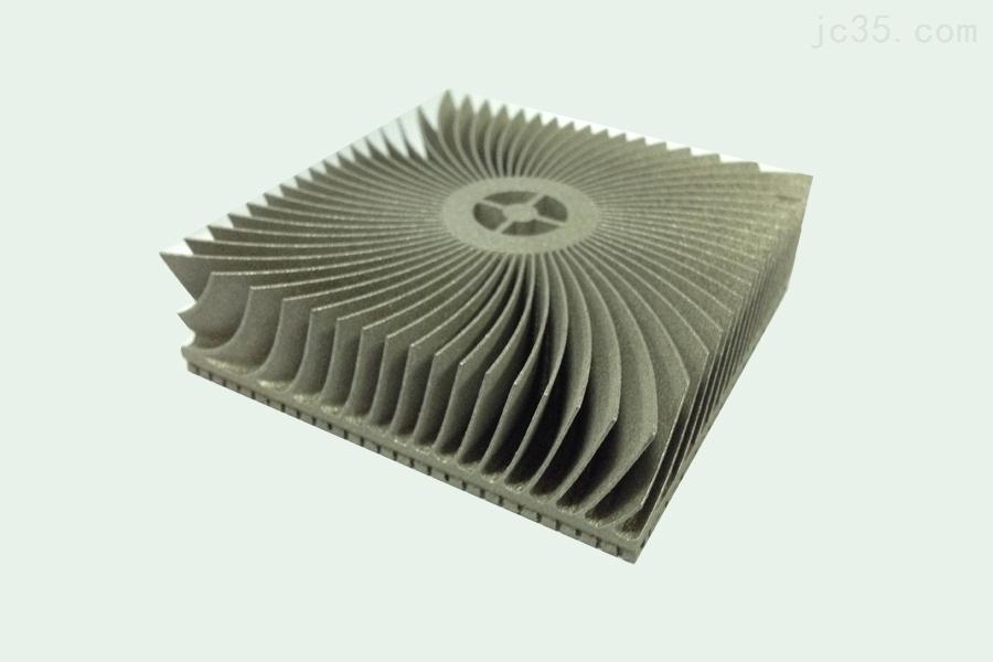 金属3D打印服务