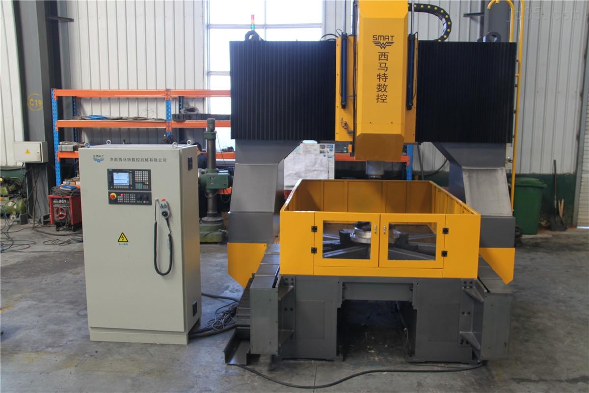 PHD系列龙门移动式数控高速钻床
