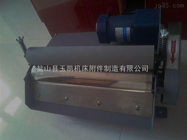 乳化液集中处理磁性分离器