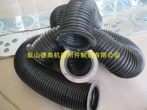 重庆橡胶布丝杠防护罩定制厂家