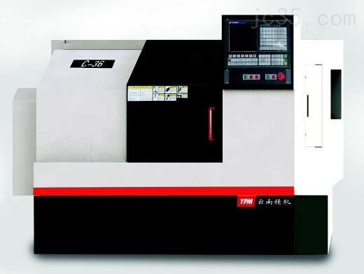 c-36-高速数控车床___中国机床商务网