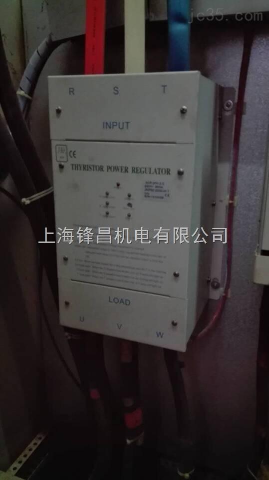 台湾JK积奇零位控制SCR电力调整器JK2PSZ-48350