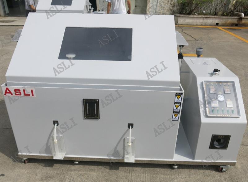 通标60型盐雾测试设备