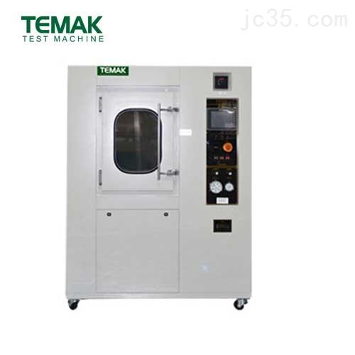 铁木真电子TMJ-9723防尘试验机