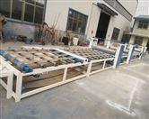 复合防火板生产线 秸秆制板机厂家直销