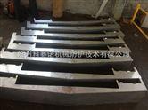 机床钢板防护罩测量订做安装一条龙服务!