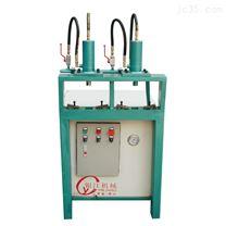 贵州凯里专卖手动不锈钢方管打孔机设备