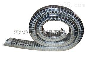 JR-2金属软管 矩形软管厂家