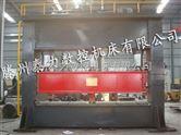 滕州泰力数控机床厂家直供400T龙门液压机供应济南历城区