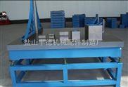 铸铁平台厂家丰德机械配件制造厂生产优质铸件供应商