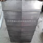 厂家定做数控机床防护罩 供应钢板防护罩 厂家包邮