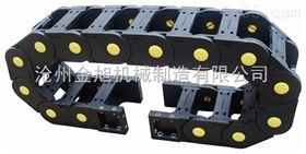 65*100KEM桥式塑料拖链
