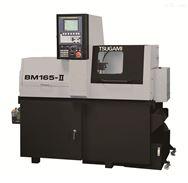 东莞津上数控走心机 津上16型CNC精密自动车床 配置发那科系统