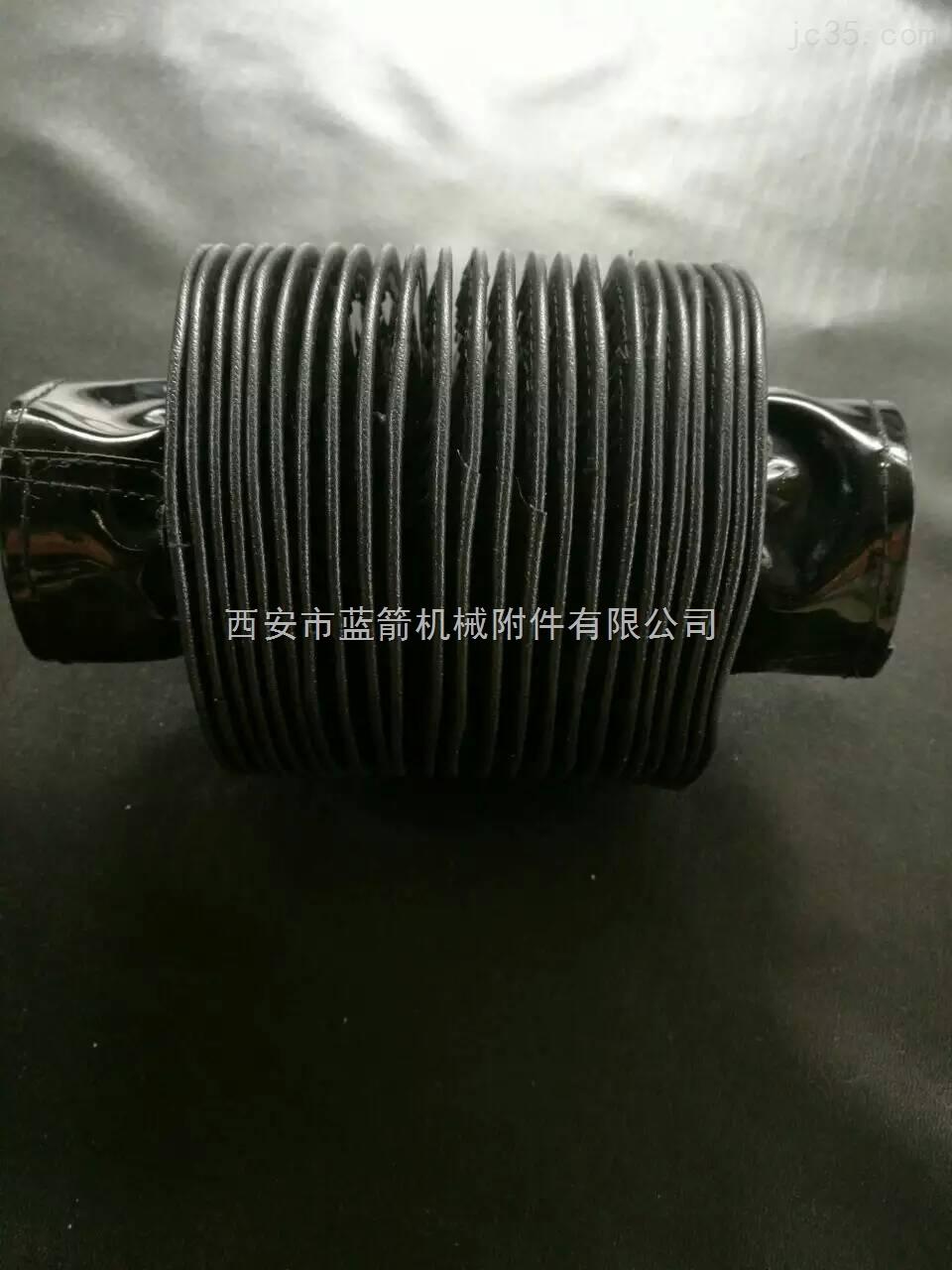 液压油缸活塞杆防护罩