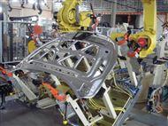 唐山点焊机器人焊钳冷却系统