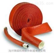 内径40耐高温硅胶穿线软管
