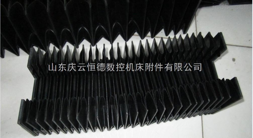 山东戴奇生产厂,专业生产风琴防护罩