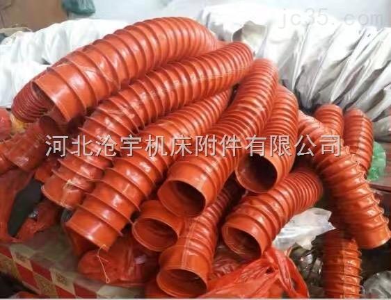 生产耐磨钢圈式油缸行程保护套
