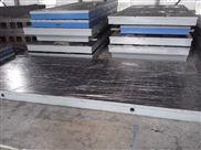 厂家泊头供应划线平台铸铁划线平台铸钢划线平台大理石划线平板