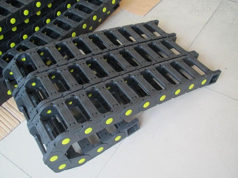 承重型多排塑料拖链