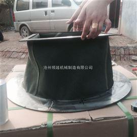柔性帆布接头排放除尘软连接 厂家推荐