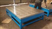 厂家专业生产定制铸铁平板、研磨平板,质优价廉,欢迎来电洽谈