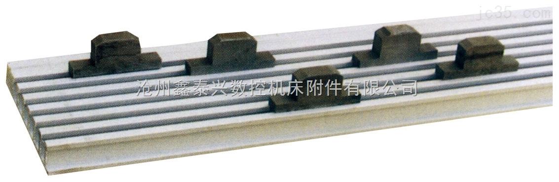沧州机床槽板