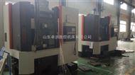山东GDC630立式数控车床生产厂家山东卓润