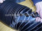 伸缩式缝合丝杠防护罩