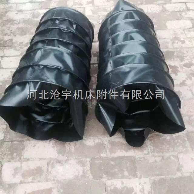 化工厂废气排风布袋 输送布袋 水泥布袋厂家直供