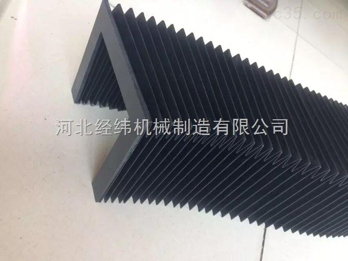 厂家直销柔性风琴防护罩交货期短