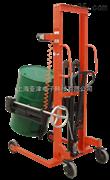 【供应】电子秤500kg专为圆桶装卸搬运150kg手动倒桶秤