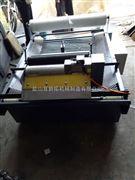 磨床纸袋过滤机磁性分离器