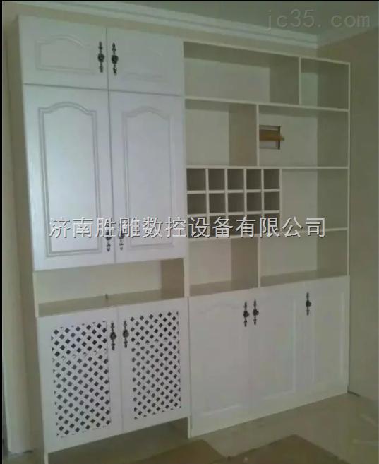 邢台橱柜专用异型开料机