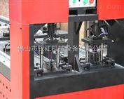 郴州市折叠式铝合金人字梯全自动快速打孔机