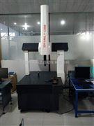 新高精度高配置活动桥式三坐标测量机