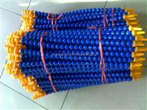 油压机万向冷却管,塑料冷却管1/2冷却管长度300mm