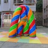 彩虹舞道具