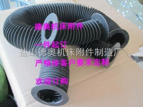 高质量丝杠防护罩,拉链式丝杠防护罩