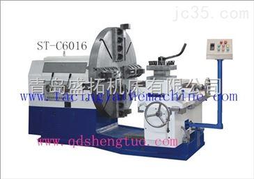 st-c6016 专业落地车床/重型车床