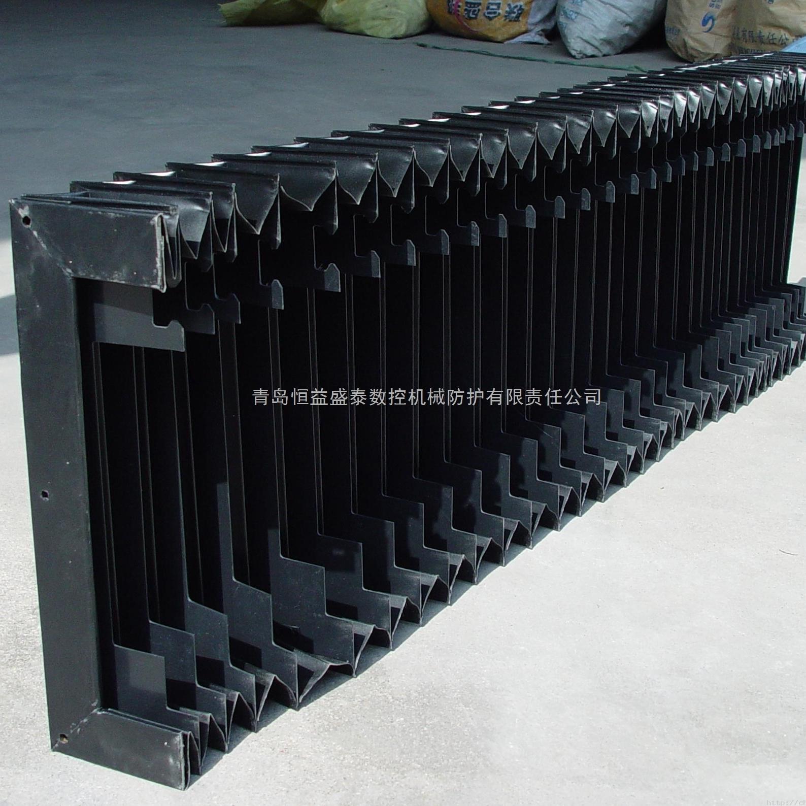 切台机用风琴防护罩的生产厂家