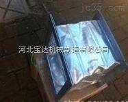 空调专用保温阻燃铝箔伸缩软连接