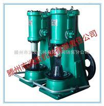润发机械C41-16kg单体式打铁空气锤 小型打铁空气锤厂家批发