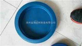 内塞式大口径塑料管帽