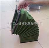 浙江印刷机耐温通风帆布伸缩软连接