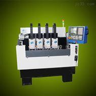 精雕机厂家供货 四轴精雕机亚克力 CNC数控机床