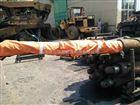 规格齐全按客户要求制作各种液压支架立柱保护套